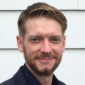 Dane Ward, LCSW